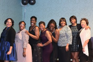 ReDream Black Tie Scholarship Gala Guests